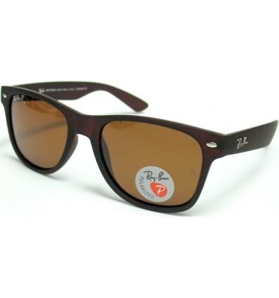 Солнцезащитные очки Ray-Ban 2140 поляризационные кор