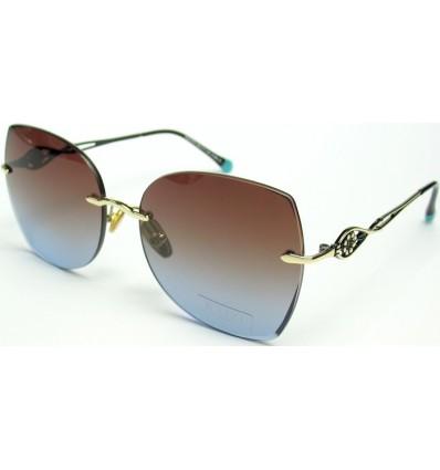 Солнцезащитные очки KAIZI 31512 поляризационные бирюза