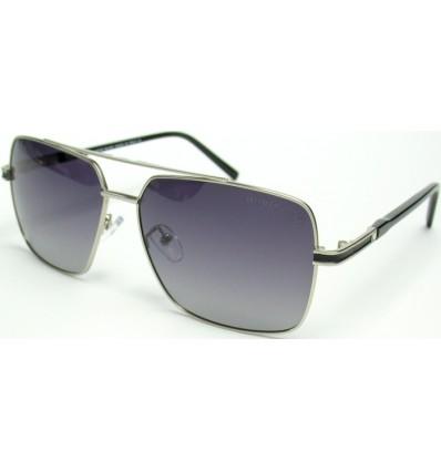 Солнцезащитные очки Mont Blanc 703 поляризационные хром