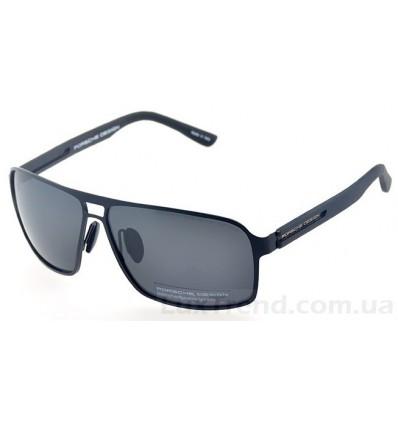 Солнцезащитные очки PORSCHE DESIGN 8562 черные