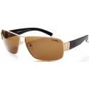 Солнцезащитные очки HERMES 8810 золото