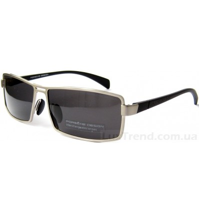 Солнцезащитные очки PORSCHE DESIGN 8549 сатин