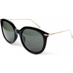 Солнцезащитные очки Miu Miu 590 черные