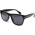 Солнцезащитные очки PRADA 82 черные