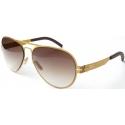 Солнцезащитные очки ic! berlin samstag золото