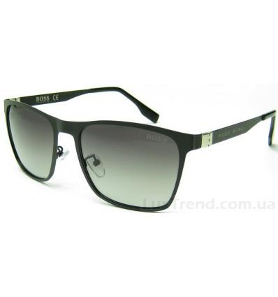 Солнцезащитные очки HUGO BOSS 0579 черные