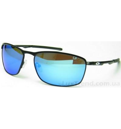 Солнцезащитные очки Oakley CONDUCTOR 8 4107 голубые