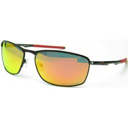 Солнцезащитные очки Oakley 4107 CONDUCTOR 8 красные