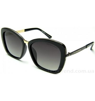 Солнцезащитные очки Dolce & Gabbana 15174 черные
