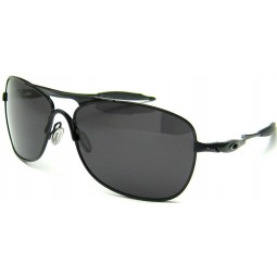 Солнцезащитные очки Oakley 4060 Crosshair черные