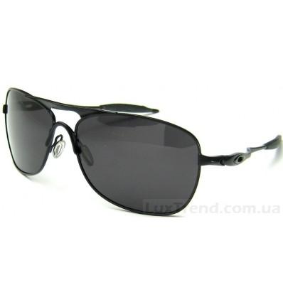Солнцезащитные очки Oakley Crosshair 4060 черные