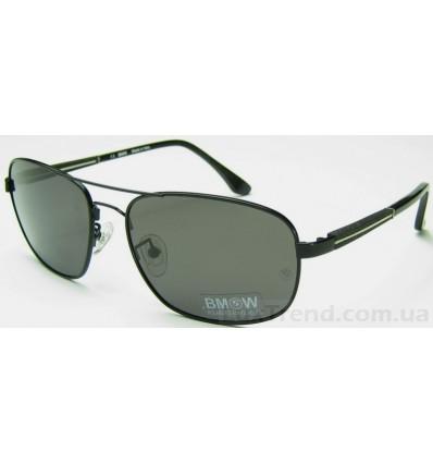 Солнцезащитные очки BMW 10022 черные