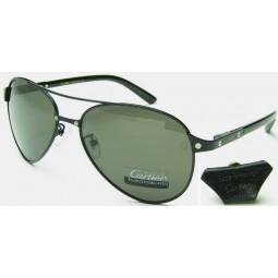 Солнцезащитные очки Cartier 8200588 черные