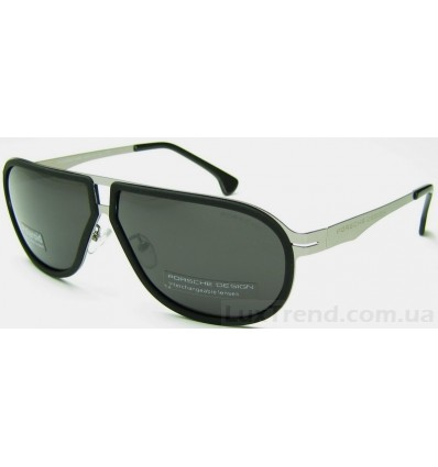 Солнцезащитные очки PORSCHE DESIGN 8931 серые