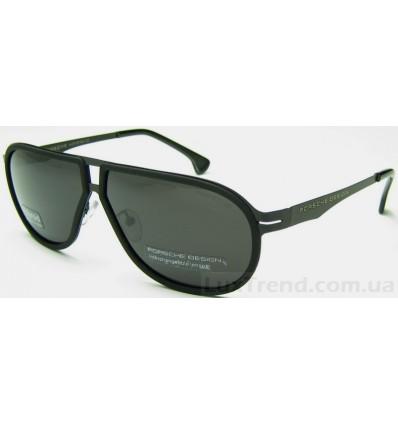 Солнцезащитные очки PORSCHE DESIGN 8931 черные