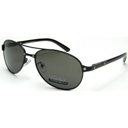 Солнцезащитные очки Cartier 8200586 черные