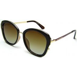 Солнцезащитные очки Dolce & Gabbana 15175 коричневые