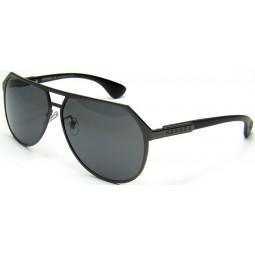Солнцезащитные очки HERMES 8807 серые