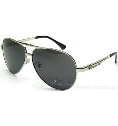Солнцезащитные очки Mercedes-Benz 737 хром