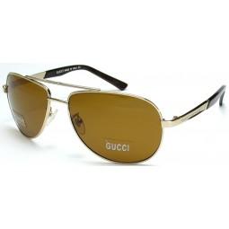 Солнцезащитные очки Gucci 5253 золото