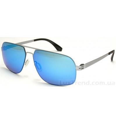 Солнцезащитные очки 5008 голубые
