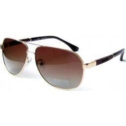 Солнцезащитные очки BMW 10020 золото