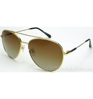 Солнцезащитные очки Gucci 4258 золото