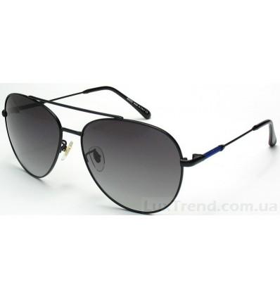 Солнцезащитные очки Gucci 4258 черные