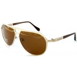 Солнцезащитные очки HERMES 9011 золото