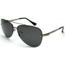 Солнцезащитные очки Armani 3553 серые
