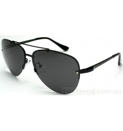 Солнцезащитные очки Armani 3553 черные