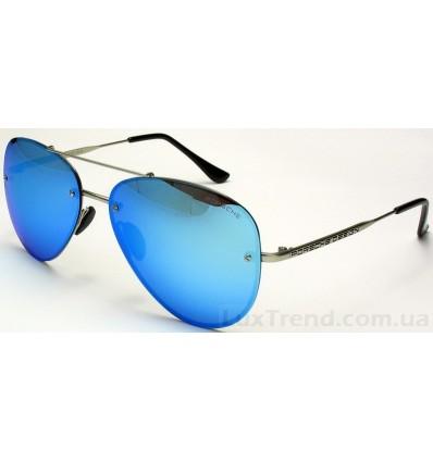 Солнцезащитные очки PORSCHE DESIGN 8550 голубые