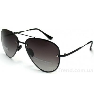 Солнцезащитные очки PORSCHE DESIGN 8550 черные
