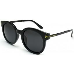 Солнцезащитные очки Tom Ford 75002 черные