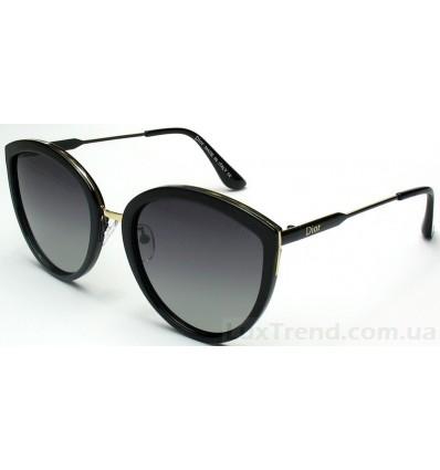 Солнцезащитные очки Dior 5936 черные