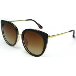 Солнцезащитные очки Dior 16108 коричневые