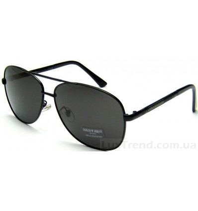 Солнцезащитные очки Armani 3210 черные