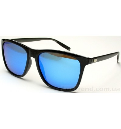 Солнцезащитные очки 0733 Aluminium голубые