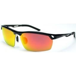 Солнцезащитные очки 8550 Aluminium красные