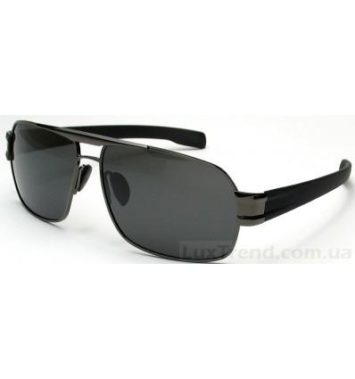 Солнцезащитные очки 3258 серые