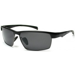 Солнцезащитные очки 2279 Aluminium черные