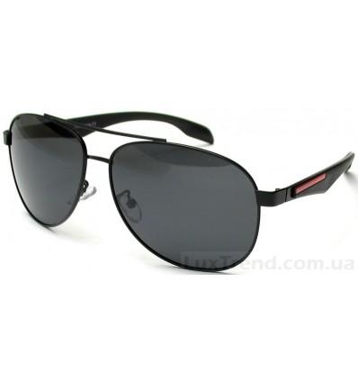 Солнцезащитные очки 705125 черные