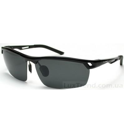 Солнцезащитные очки 8550 Aluminium черные