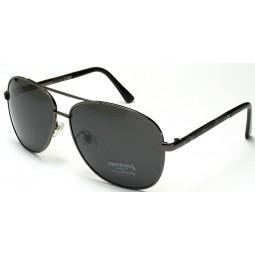 Солнцезащитные очки Armani 3210 серые