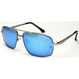 Солнцезащитные очки BMW 701 голубые
