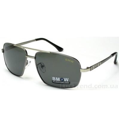 Солнцезащитные очки BMW 701 серые