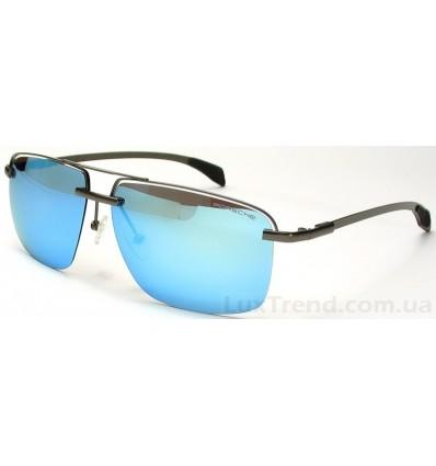 Солнцезащитные очки PORSCHE DESIGN 312 голубые - Солнцезащитные очки ... 59a40f21e4f