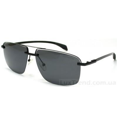 Солнцезащитные очки PORSCHE DESIGN 312 черные