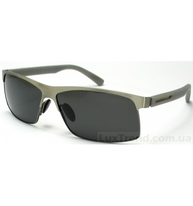 Солнцезащитные очки PORSCHE DESIGN 8561 серые