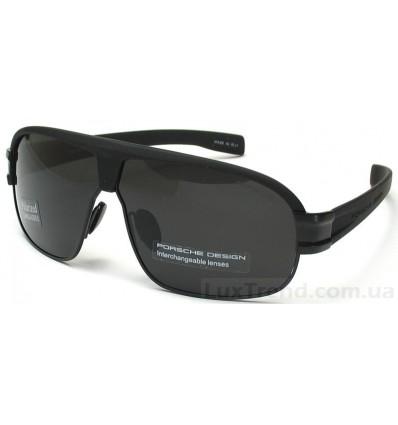 Солнцезащитные очки PORSCHE DESIGN 8517 черные